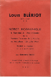 Louis Blériot - Georges Salel
